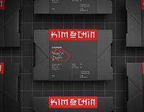 KIM&CHIN WOK