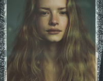 Portraits of Weronika