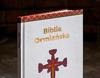 Biblia Ormiańska