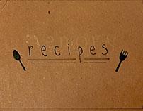 Memory Recipes