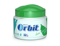 Orbit Box