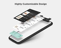 UI insp app