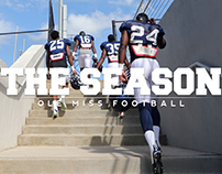 The Season: Ole Miss Football 2015 **Emmy Nomination**
