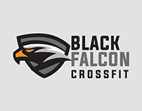 BLACK FALCON CROSSFIT