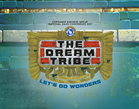The Dream Tribe : Let's do Wonders