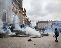 News / Riots / Protests