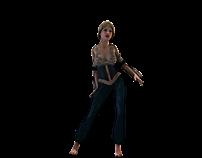 2015.02 Daz 3D-Dancers