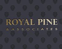 Branding & Books company Royal Pine