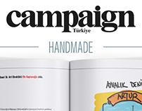 Campaign Handmade 78