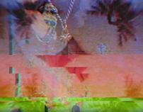 bedrockk palm trees
