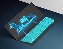 Libertalia Board Game Concept