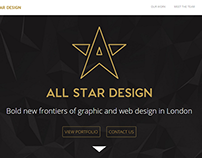 All Star Design
