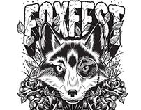 FOXFEST 2015