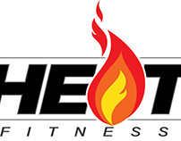 Heat Fit Logo