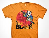 Tokyo Black Shirts