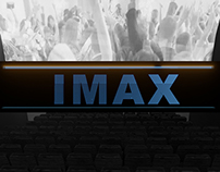 imax cinema UE4