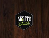 Mojito Shack - Branding y redes sociales