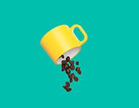 Shape - Coffee Mug