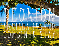 Reunion: Vanilla Island
