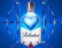 Ballantine's\Valentine's day