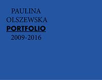 PORTFOLIO | Paulina Olszewska
