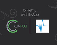 lb Helmy | Mobile APP