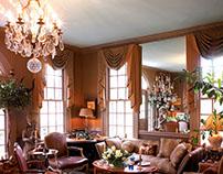Interiors by Floyd Dean