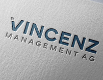 Branding for Vincenz