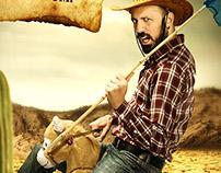 Picanha Do Cowboy - O Original