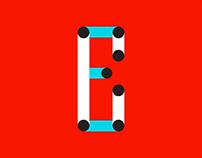 C'some // Typeface Design