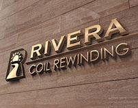 Rivera - Coil Rewinding