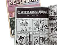 Cabramatta - Interactive Comic