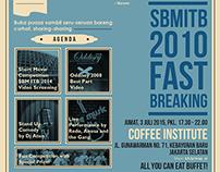 Iftar SBM ITB 2010
