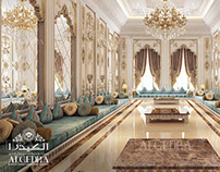 Ideas for Luxury Palaces