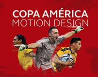 Celebración goles Colombia Copa América / Avianca
