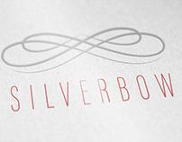 Silverbow. Logo design