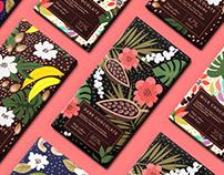 Chocolate Bars   Tropical
