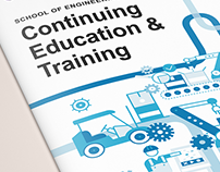RP Continuing Education & Training Brochure