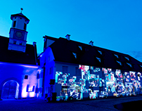 LEW Projection Mapping 2017