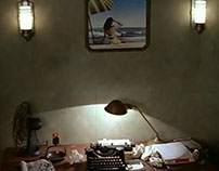 Barton Fink Sound Redo