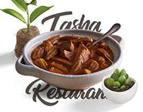 Tasha Resturant & Cafe.