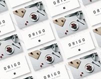 DRIGO - exquisite & fresh