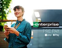 Enterprise - Pre Pay