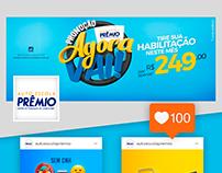 Social Media Auto Escola Prêmio