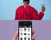 'Style Can Change' - Stylebook App (spec)
