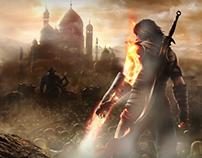 Ubisoft opening trailer for E3