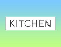 Kitchen Appliances Website Theme
