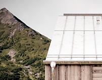 Mountain House,Austria