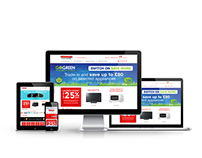 Bonus Electrical - E-commerce