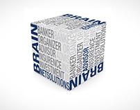 Brand Development - Brain Financial Systems